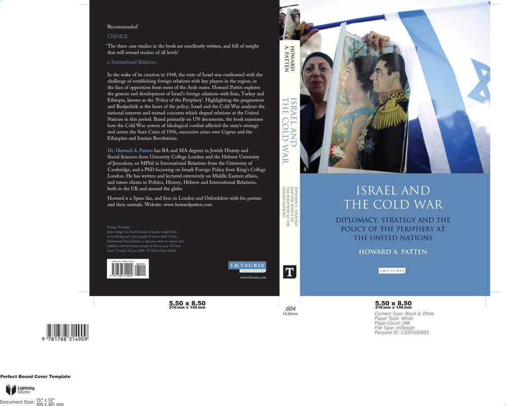 Israel and the Cold War free Download